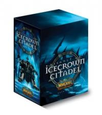 warcraft tcg icecrown citadel