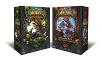 warcraft tcg champion decks