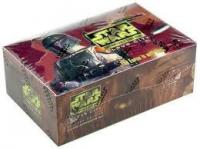 star wars ccg star wars sealed product