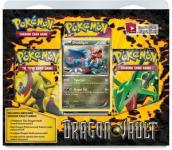 pokemon dragon vault