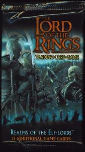 lotr tcg realms of the elf lords