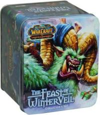 warcraft tcg feast of winter veil 12