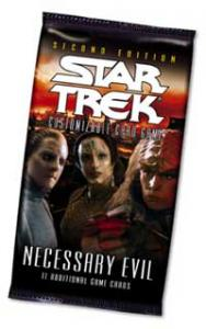 star trek 2e necessary evil