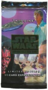 star wars ccg tatooine
