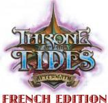warcraft tcg throne of the tides french