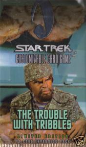 star trek 1e the trouble with tribbles