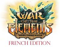 warcraft tcg war of the elements french