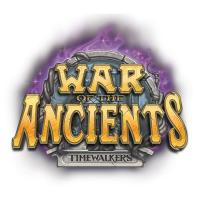 warcraft tcg war of the ancients