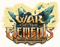 warcraft tcg war of the elements