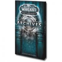 warcraft tcg archives