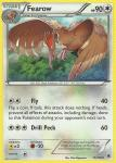 pokemon xy phantom forces fearow 79 119