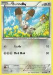 pokemon xy phantom forces bunnelby 87 119
