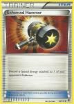 pokemon xy phantom forces enhanced hammer 94 119