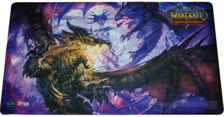 Twilight of the Dragons Epic Playmat