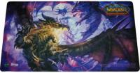 warcraft tcg playmats twilight of the dragons epic playmat