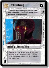 star wars ccg hoth limited 2 1b