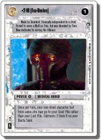 star wars ccg hoth revised 2 1b wb