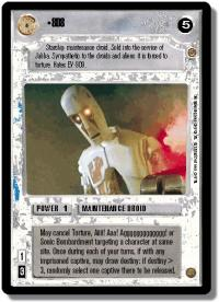 star wars ccg jabbas palace 8d8