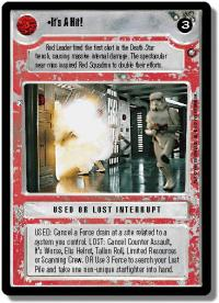 star wars ccg anthologies sealed deck premium it s a hit