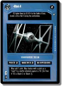 star wars ccg a new hope limited black 4