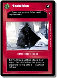 star wars ccg hoth limited breached defenses
