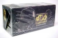 star wars ccg star wars sealed product premiere unlimited starter box