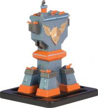 monsterpocalypse all your base g u a r d defense base
