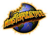 monsterpocalypse monsterpocalypse sealed series 1 rise unit case