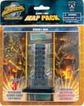 monsterpocalypse monsterpocalypse sealed series 1 rise map pack