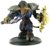 wow minis core set alamar ironhoof mini