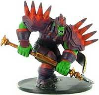 wow minis core set azarak wolfsblood mini