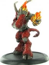 wow minis core set bleakheart hellcaller mini