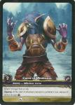 warcraft tcg extended art curse of weakness ea