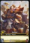 warcraft tcg tokens halaani