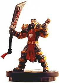 wow minis core set leeroy jenkins mini