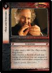 lotr tcg fellowship of the ring thin and stretched