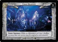 lotr tcg realms of the elf lords foils caras galadhon foil