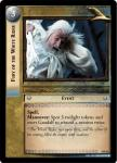 lotr tcg battle of helms deep fury of the white rider