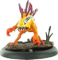 wow minis core set marsh murloc