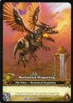 warcraft tcg tokens mechanical dragonling