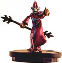 wow minis core set morganis blackvein