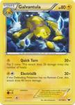 pokemon dark explorers galvantula 43 108