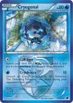 pokemon plasma freeze cryogonal 30 116
