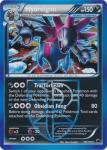 pokemon plasma freeze hydreigon 78 116