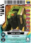 power rangers guardians of justice bear zord 009