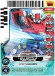 power rangers guardians of justice high octane megazord 049