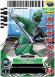 power rangers guardians of justice green s p d ranger 052