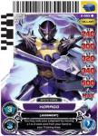 power rangers guardians of justice koragg 083