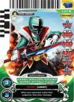 power rangers legends unite green samurai ranger shark 015