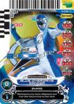 power rangers legends unite blue overdrive ranger 035